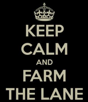 lol farm minions
